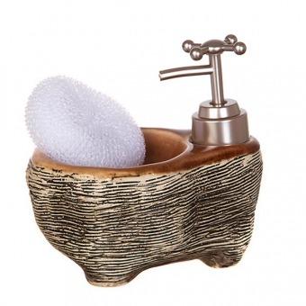 Набор для ванной комнаты, 2 пр. (755-105)