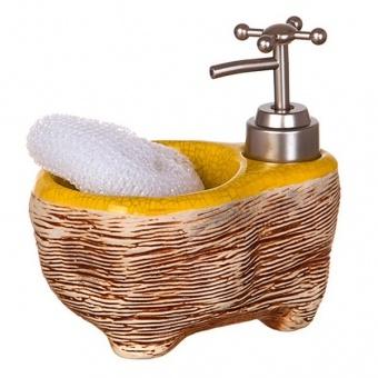Набор для ванной комнаты, 2 пр. (755-106)