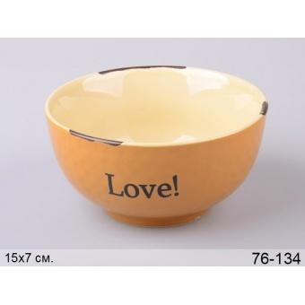 Салатник Любовь (76-134)