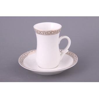 Кофейный сервиз, 12 пр. (766-008)