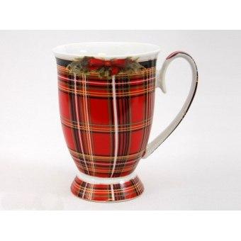 Чашка Рождество (82-738)