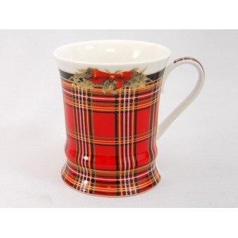 Чашка Рождество (82-739)