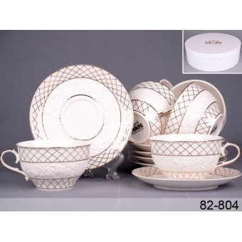 Чайный набор Лючия (82-804)