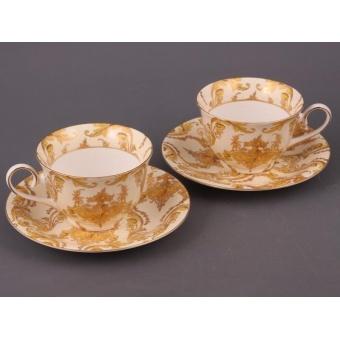Набор чайный валансе, 4 пр. (84-732)