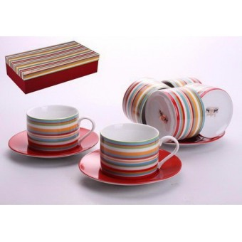 Кофейный набор (86-1182)