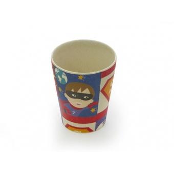 Детский стакан Супер-мальчик (8820)
