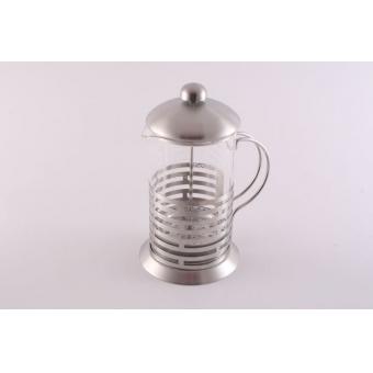 Заварочный чайник с поршнем Oasis (FP-9012.800)