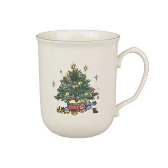 Кружка Рождественская ёлка (910-134)