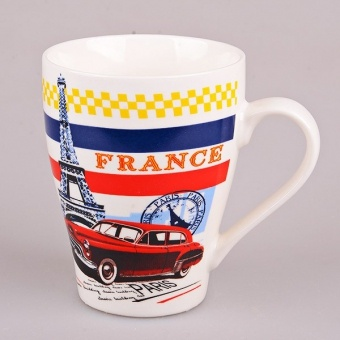 Кружка France в подарочной упаковке (917-008)