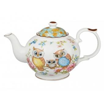 Заварочный чайник Совы (924-089)