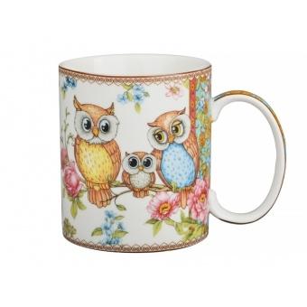 Чашка Совы (924-095)