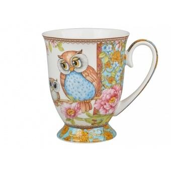 Чашка Совы (924-096)