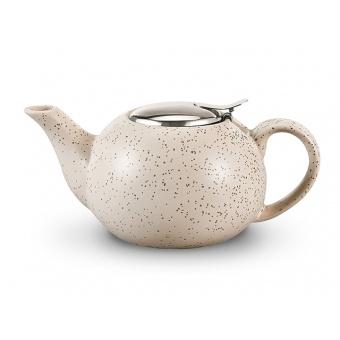 Заварочный чайник с ситечком Fissman 800 мл (TP-9341.800)