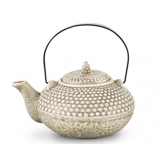 Заварочный чайник с ситечком Fissman 750 мл (TP-9349.750)