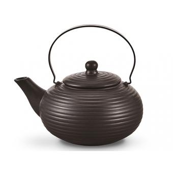 Заварочный чайник с ситечком Fissman 750 мл (TP-9350.750)