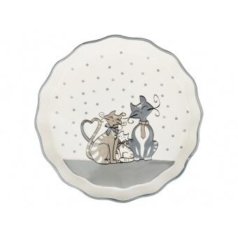 Блюдо для запекания Коты (940-089)
