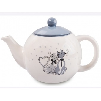 Чайник заварочный Коты (940-093)