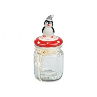 Ёмкость для сыпучих продуктов Пингвин (941-027)