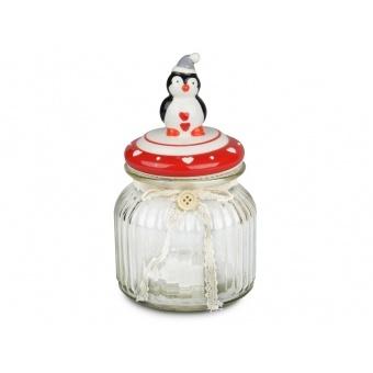 Ёмкость для сыпучих продуктов Пингвин (941-037)