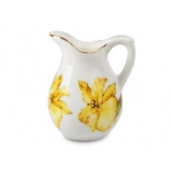Подставка под зубочистки орхидея 6 см. (943-067)