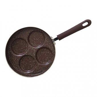 Сковорода для оладьев и яичницы MOSSES STONE (AL-4299.26)