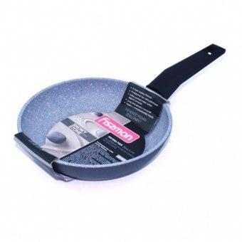 Сковорода с индукционным дном  SNOWY STONE 20 см (AL-4479.20)