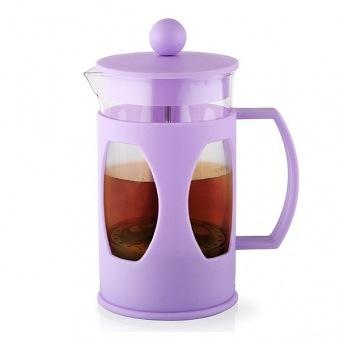 Заварочный чайник с поршнем MOKKA (FP-9004.600)