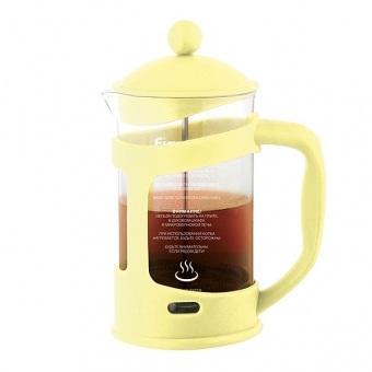 Заварочный чайник с поршнем GAMMA (FP-9037.350)