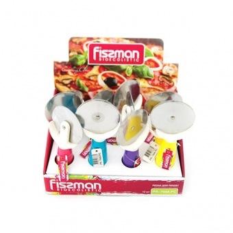 Резак для пиццы Fissman (PR-7668.РC)