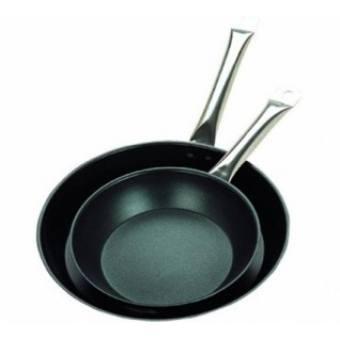 Сковорода с антипригарным покрытием (24511)