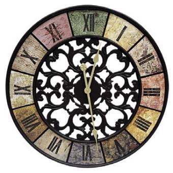 Настенные часы Антик