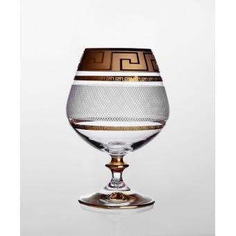 Набор бокалов для коньяка Angela, 6 шт. (01-06-400-6-003)