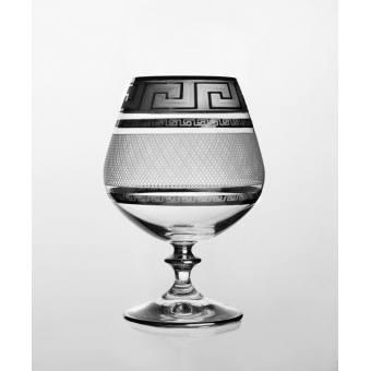 Набор бокалов для коньяка Angela, 6 шт. (01-06-400-6-004)