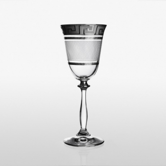 Набор бокалов для вина Angela, 6 шт.