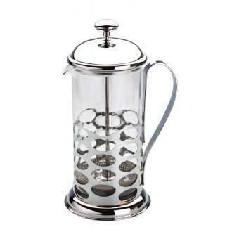 Заварочный чайник с френч-прессом (AW-2003)