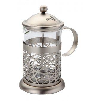 Заварочный чайник с френч-прессом (AW-2007)