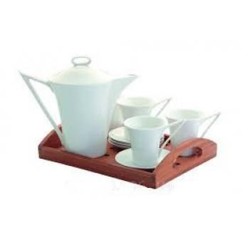 Набор для чая Augustin Welz