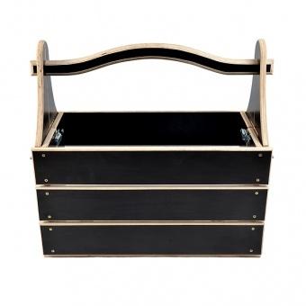 Корзина-стол для пикника (В1)