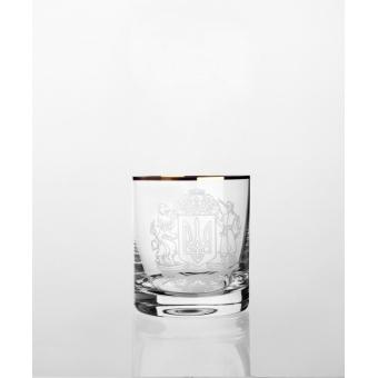 Набор стаканов для виски Barline, 6 шт. (18-08-280-6-009)