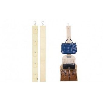 Вешалка-органайзер для сумок (BE-03N)