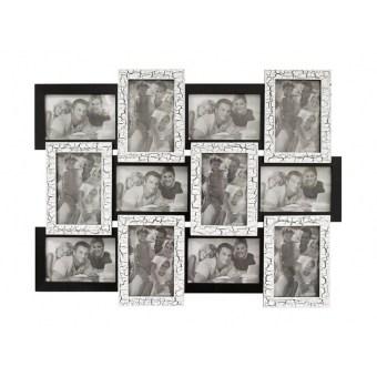 Мультирамка Антика на 12 фотографий
