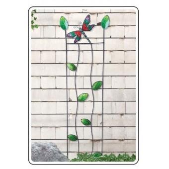 Декоративная опора для растений Бабочка (BF-16)