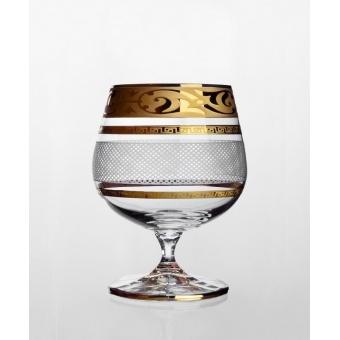 Набор бокалов для коньяка Christine, 6 шт. (04-06-250-6-011)