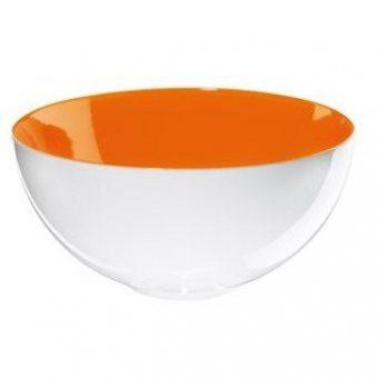 Салатник большой COLOR-IT оранжевый