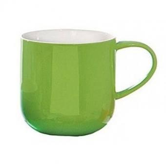 Чашка в подарочной упаковке COPPA зеленый (19100801)