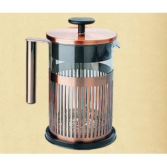 Чайник с пресс-фильтром Vintage (CP-1015)