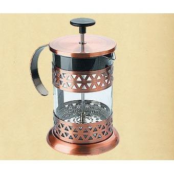 Чайник с пресс-фильтром Vintage