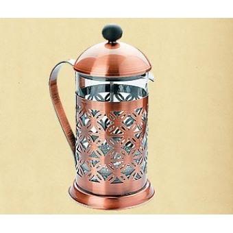 Чайник с пресс-фильтром Vintage (CP-1017)