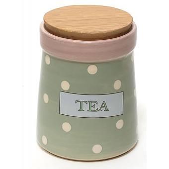 Банка для чая Tea