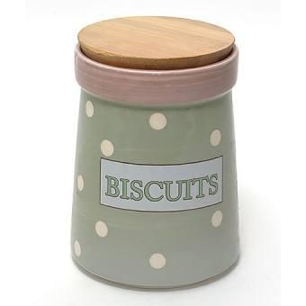 Банка для печенья BISCUITS (DK0020-D)
